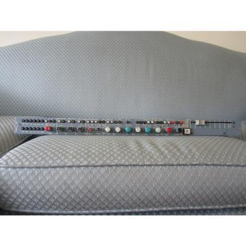 Custom AMEK A10 modules from Angela Blue console 1984  Blue