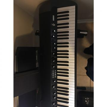 Custom Korg SV-1 88 BK Stage Vintage Digital Piano  2014 Black