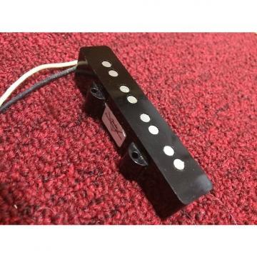 Custom fender custom shop jazz bass neck pickup read 6.73k