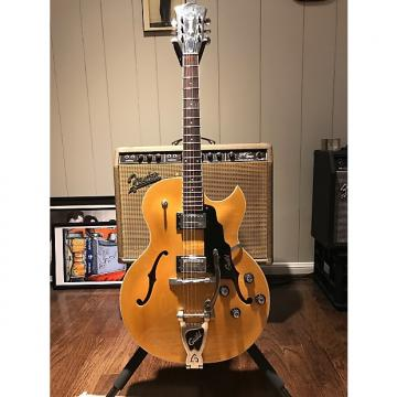 Custom Guild Starfire 3 1998 Blonde
