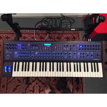 Custom DSI Poly Evolver Keyboard PE