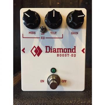 Custom Diamond Boost-EQ