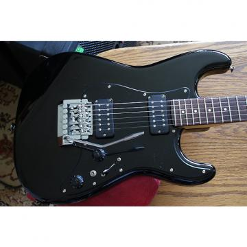 Custom Fender Contemporary  RARE, RARE, RARE, Fender SYSTEM 3  1985 Black