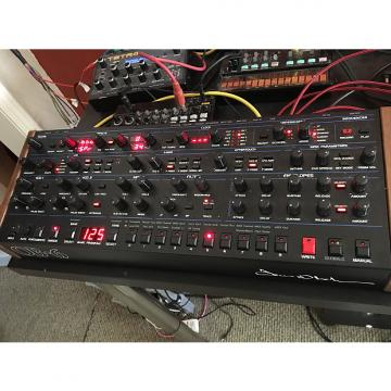 Custom Dave Smith Instruments OB-6 Desktop Module