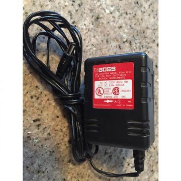 Custom Boss AC Adapter PSA-120T