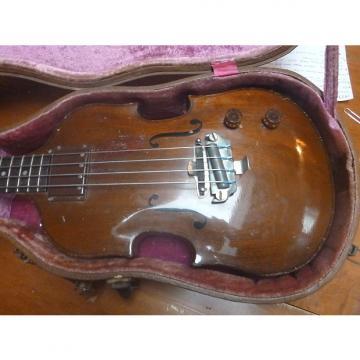 Custom 1953 gibson eb1 vintage bass