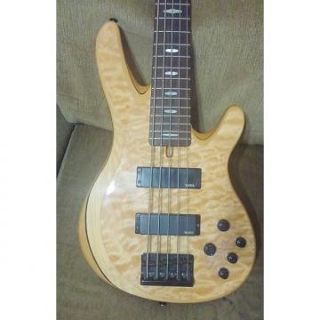 Custom Yamaha TRB1005L Natural Maple