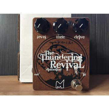 Custom Menatone The Thundering Revival