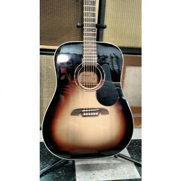 Custom Alvarez RD26 2016 Sunburst