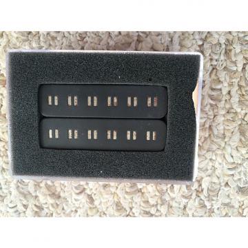Custom Seymour Duncan Trembucker PATB-1b Parallel Axis Original 16.13 K 1980's Black
