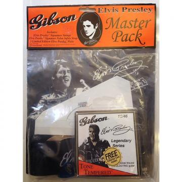 Custom Gibson  Elvis Presley Master Pack Case Candy