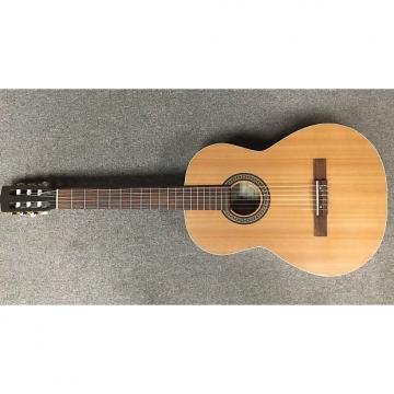 Custom La Patrie Etude Left (Lefty) Classical Guitar