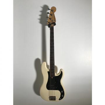 Custom Precision bass (Japan, 1982)