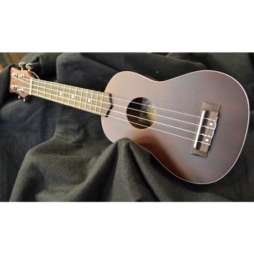 Custom Kohala AK-S Soprano