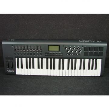 Custom M-Audio Axiom 49 Forty-Nine Key USB/MIDI Controller