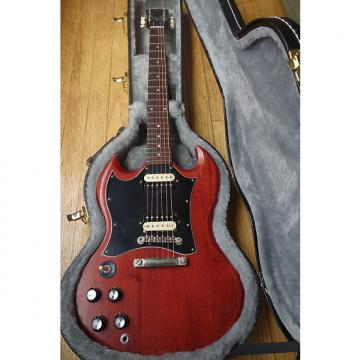 Custom Left Handed Gibson SG Special Faded Custom Build W/HSC Lefty