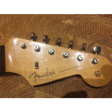 Custom Fender custom shop neck  Wildwood 10 2011 Relic