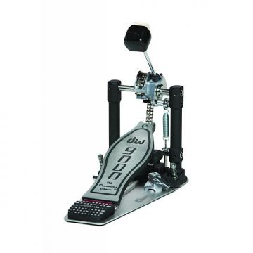 Custom DW 9000 Series Single Bass Drum Pedal