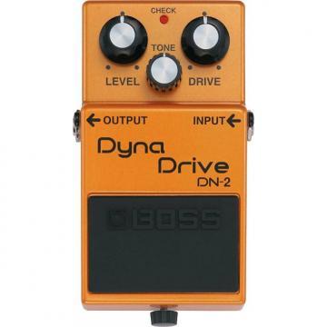 Custom BOSS DN-2 Dyna Drive Pedal
