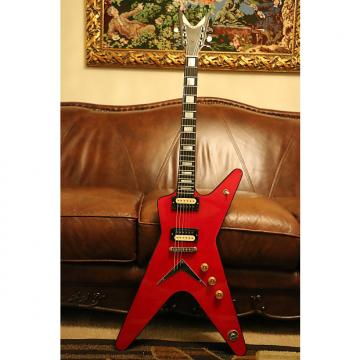 Custom Dean ML 1982 Original Vintage USA Rare Dimebag This Love Look