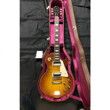 Custom Gibson 60s Les Paul VOS 2014 Aged Cherry Burst