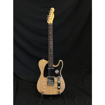 Custom Fender American Standard Telecaster 2016 Natural