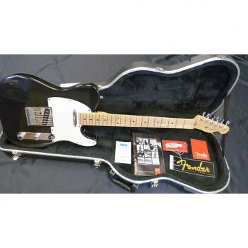 Custom Fender USA Stnd Telecaster inc Fender Hard Case 2000/01