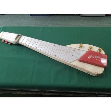 Custom 1940s Gibson Ultratone Lap Steel Project