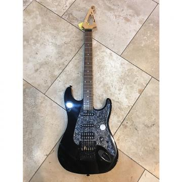 Custom Floyd Rose Discovery  Never Been Sold Black