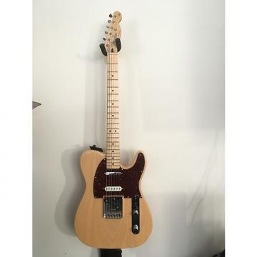 Custom Fender Deluxe Nashville Telecaster 2013 Butterscotch Blonde