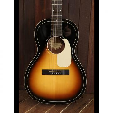 Custom *NEW ARRIVAL* Silvertone 604AVS Parlor Vintage Sunburst Acoustic Guitar