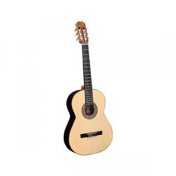 Custom Admira Sombra Classical Concert-Sized Guitar