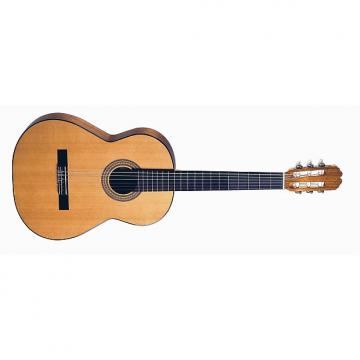 Custom Admira Monica Classical Solid Cedar Top Guitar