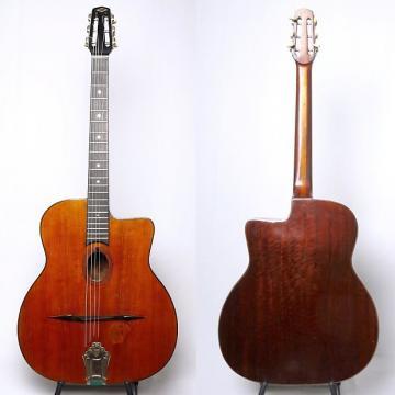 "Custom Busato ""Grand Modele"" Tony Weiss 1940s"