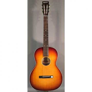 Custom NEW! Waterloo WL-S Acoustic Guitar With Case!