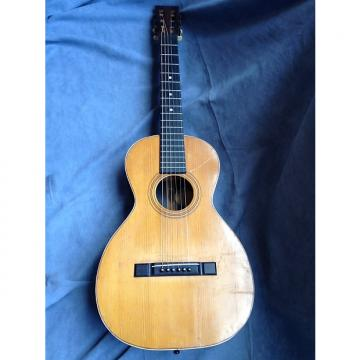 Custom Washburn New Model 1897 Style c 1900 Brazilian Rosewood