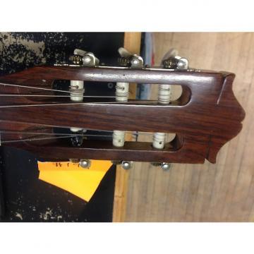 Custom Estrada  G-55 Nylon String  Spruce