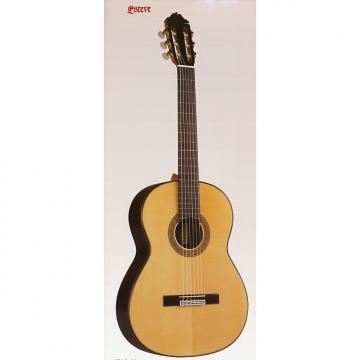 Custom Guitarras Estevé 11F 2017 - Special- All Solid Wood European Spruce Top - Indian Rosewood back/sides