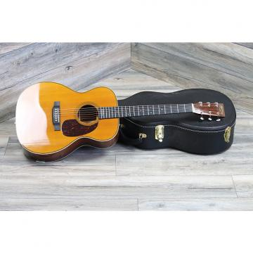 Custom MINTY! Martin 000-28EC Eric Clapton Signature 2005 Natural + OHSC