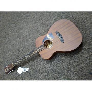 Custom Ibanez PC12MHOPN Acoustic Guitar Concert Size Open Pore 2017 Mahogany