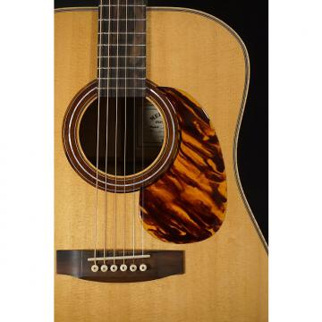Custom Melbourne D.M.S  #61682   2014 Natural Gloss