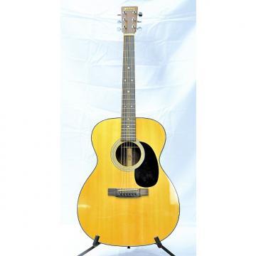 Custom Martin 000-18 Acoustic Guitar