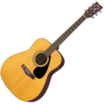 Custom Yamaha F310NT guitarra acústica color natural