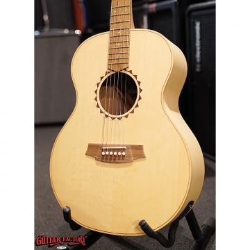 Custom Cole Clark Angel 2 AN2E-HSBB-LTD Limited Edition