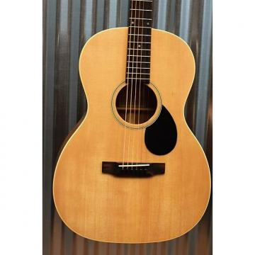 Custom Recording King ROS-G9M EZ Tone Select Solid Top 12 Fret 000 Acoustic Guitar #510