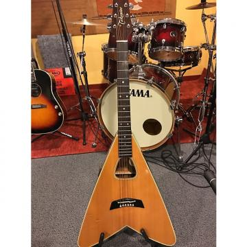 Custom Takamine FLYING A ACOUSTIC 1983 Sitka
