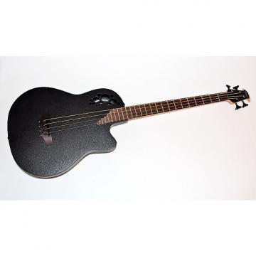 Custom Ovation Celebrity Bass B778TX Acoustic-Electric Bass Guitar