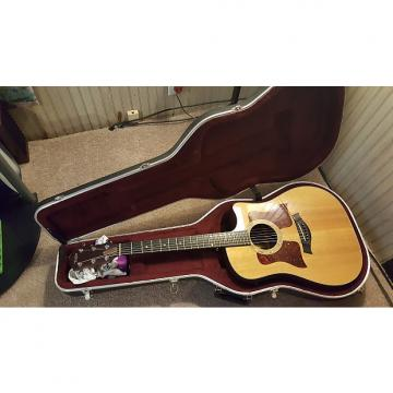 Custom Taylor 710ce 1997