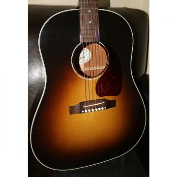 Custom Gibson J-45 Standard 2011 2-Color Sunburst