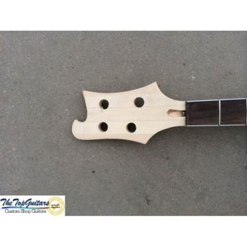 Custom Shop Rickenbacker Jetglo 4003 Bass